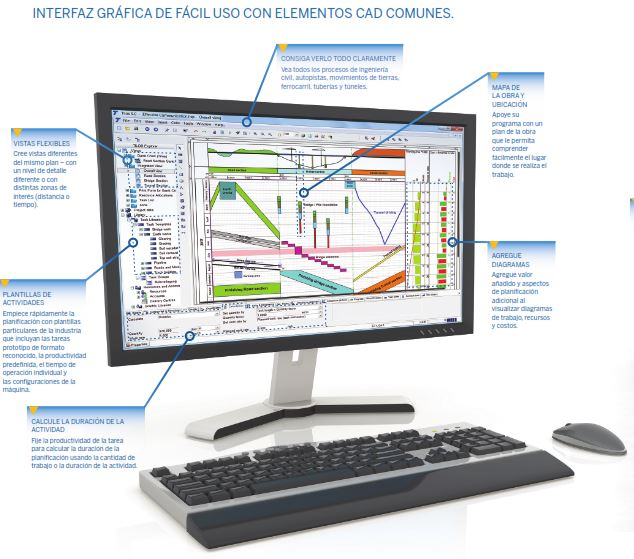 Interfaz Grafica Tilos
